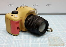 Pentax K-X Series Mini Toy Camera Mascot Set #8, 1 pc only - Takara Tomy  , h#1
