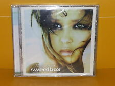 CD SWEETBOX - 13 CHAPTERS - SEALED SIGILLATO