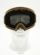 Maschera softair snow rete TAN
