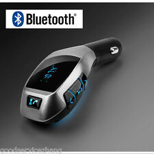 Bluetooth 4.0 Handsfree Car Kit Visor Clip Drive And Talk For iPhone for Car X5