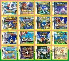 265 games in 1 package NINTENDO DS/DSi/3DS great titles