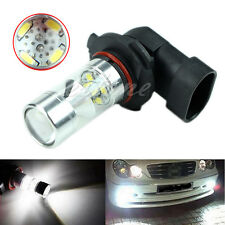 NEW 9006 HB4 Samsung 2323 LED Fog Light Driving Bulb DRL 60W 6000K White