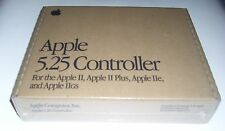 "NEW Apple II II Plus IIE IIGS 5.25"" Floppy Drive  Controller  db19"