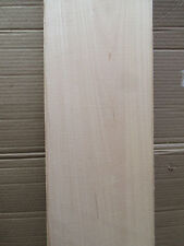 AD White Basswood Linden Tilia Lime Wood Craft Block 2x7 Carving Turning Blank