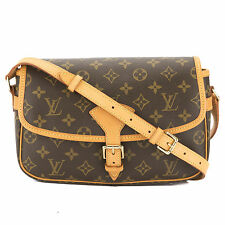 Louis Vuitton Monogram Sologne Bag (Pre Owned)