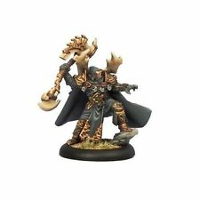 Hordes: Circle Orboros - Druid of Orboros Overseer - Unit Attachment PIP72042
