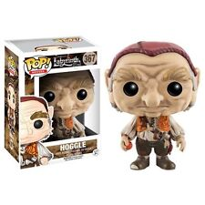 FUNKO POP 2016 MOVIES LABYRINTH HOGGLE #367 Vinyl Figure MIMB In Stock