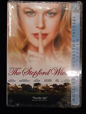 The Stepford Wives Widescreen Collector's Edition BRAND NEW FACTORY SEALED