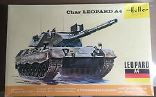 HELLER 823 - 1/35 - CHAR LEOPARD A4 - NUOVO