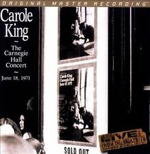 Carnegie Hall Concert: June 18 1971, New Music