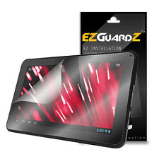 "3X EZguardz Screen Protector Cover HD 3X For Hipstreet Flare 2 9"" Tablet 9TB7"