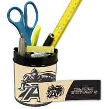 ARMY BLACK KNIGHTS NCAA Office Desk Caddy PEN/PENCIL/BUSINESS CARD HOLDER