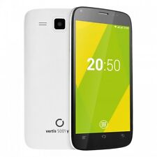 "5,0""Zoll/IPS Glas/Dual Sim-Smartphone/Wi-Fi /Android 4.4//GPS/Bluetooth/5.0MioPx"