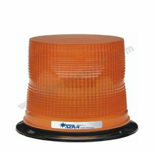 NOVA NB4 Series Strobe Beacon, Low Profile, Permanent Mount
