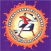 Serious Sound of Sonique, Various Artists, Good