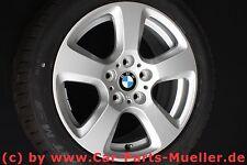 5er BMW E60 E61 xDRIVE xi xD Alufelgen Winter Reifen Räder Radsatz Kompletträder