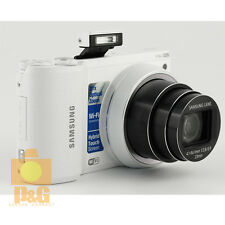 New box Samsung WB800F Smart Wi-Fi Digital Camera White