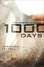 1,000 Days: The Ministry of Christ, Falwell, Jonathan, New