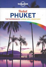 Lonely Planet Pocket Phuket *FREE SHIPPING - IN STOCK - NEW*