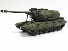 MY2007 - 1/35 PRO BUILT - Resin Scratch (PanzerShop) Experimental Soviet Himalay