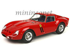 BBR BBR1807 1962 62 FERRARI 250 GTO 1/18 LIMITED EDITION 1 of 300 PCS RED