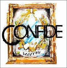 Recover * by Confide (CD, May-2010, Tragic Hero Records)