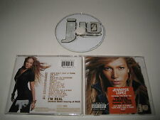 JENNIFER LOPEZ/J.LO(EPIC/EK 85965)CD ALBUM