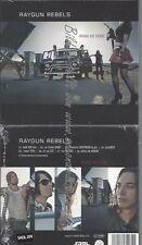 CD--RAYGUN REBELS--BRING ME HOME