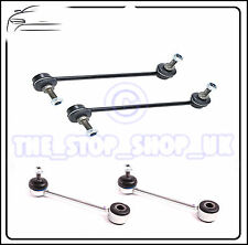 AUDI TT & ROADSTER Front & Rear Anti Roll Bar Drop Link Rods Bars