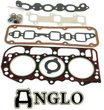 Ford 2310 2600 2610 2810 2910 3000 3600 3900 Head Gasket Set Top Tractor Engine