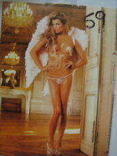 Baci Lingerie Pink Lace G-String Thong ONE SIZE #59