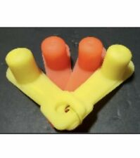 Spur Gloves/Muffs for Roosters