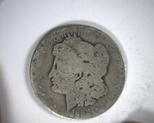 EXTREME LOWBALL 1888O MORGAN SILVER DOLLAR UNITED STATES MINT COIN 1888 O
