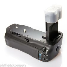 Premium Quality Battery Grip for Canon 5D Mark II ( BG-E6 ) Free US Shipping