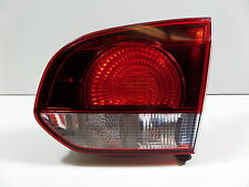 2010-2014 VW GTI MK6 Golf OEM Right Inner Tail Light Lamp 5K0945094AA