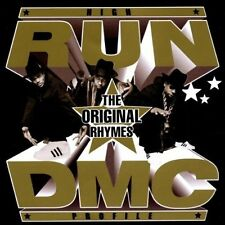 Run DMC High profile-The original rhymes (compilation, 2002) [CD]
