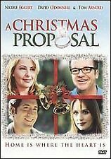 A Christmas Proposal (DVD, 2010)