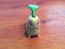 Original 2nd Generation Pokemon Chikorita Figure