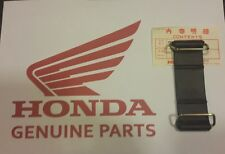 HONDA RUBBER BATTERY STRAP BAND CL 100 125 175 CL100 CL125 CL175 GENUINE OEM NEW