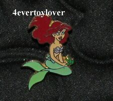 Disney Vintage Pin Arthus Bertrand Ariel Little Mermaid la Petite Sirène 1.3""