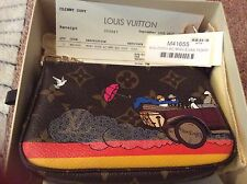 NWT Authentic Louis Vuitton Evasion Mini Pochette