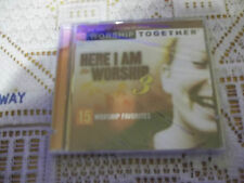 Here I Am to Worship, Vol. 3 [EMI] by Various Artists (CD, Jan-2006, Worship...