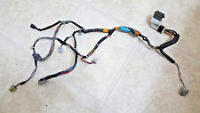 96 97 98 99 00 HONDA CIVIC 4dr lx EX driver DOOR WIRE HARNESS OEM 96hc3