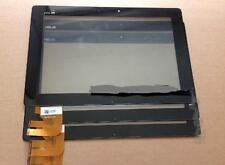 Vetro Touch screen Digitizer 10,1 Asus Transformer Pad TF300TG ver. 5158N Nero