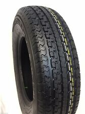 4 New ST 225/75R15 Radial Trailer Tires 10 PLY RATED ST225/75R15 225 75