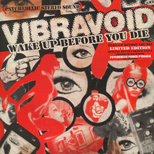 Vibravoid-Wake up before you la (vinile LP - 2016-EU-original)