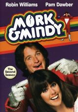 Mork and Mindy: The Second Season [4 Discs] (2007, DVD NEUF)4 DISC SET