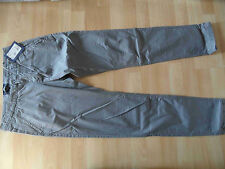 CAMPUS by MARC O POLO schöne Chinopants slim grau Gr. XS o. S  NEU