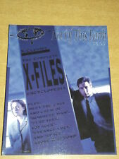 NOT OF THIS EARTH X-FILES NOWHERE MAN STAR TREK VOYAGER GRAPHIC NOVEL