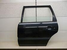 Tür hinten links schwarz LC9Z Black Mag. VW Passat 35i Variant Facelift B4 93-97